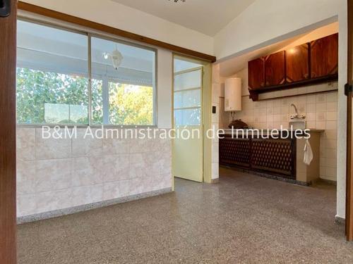 Alquiler Apartamento 3 Dormitorios En Villa Española!