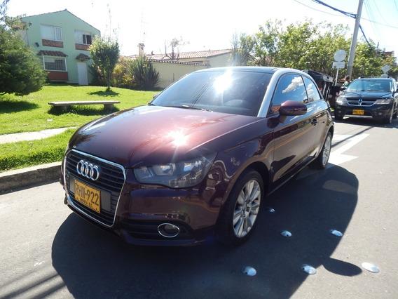 Audi A1 1.4t