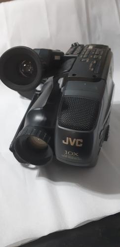 Jvc Videomovie Gr Ax35 Compact Vhs 10x