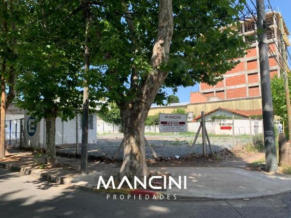 Lote En Venta San Martín