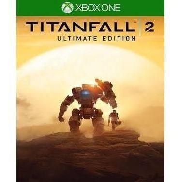 Titanfall 2: Edição Ultimate Xbox One Mídia Digital
