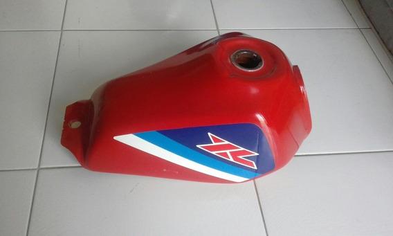 Tanque Xls 125cc Vermelha Honda