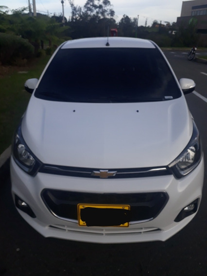 Chevrolet Spark Gt Gt Ltz