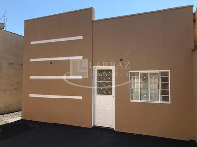 Casa Nova Para Venda No Jardim Pedra Branca, Aceita Minha Casa Minha Vida, 2 Dormitorios Em Uma Area Total De 160 M2 - Ca00495 - 32894543