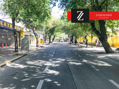 Se Vende Edificio De 4 Unidades Y Local Comercial - Mendoza Capital
