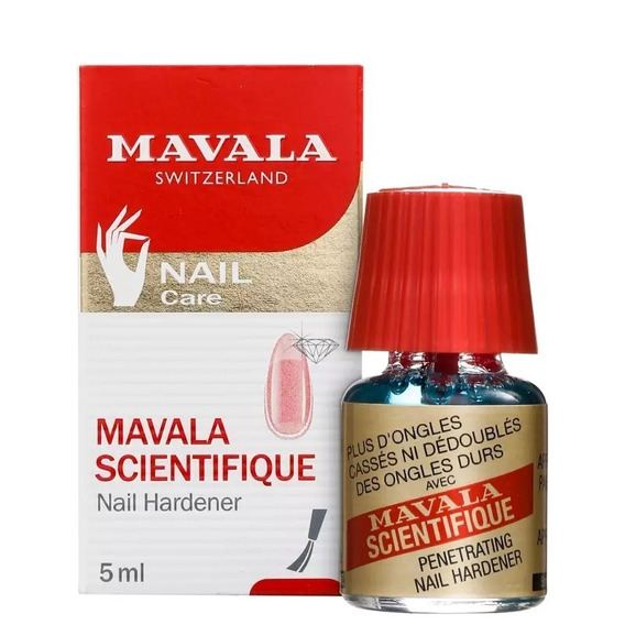 Lili Mavala Scientifique Atacado 20 Unidades + Brinde