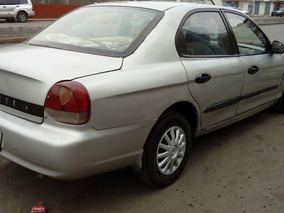 Hyundai Sonata 2002 Gnv Remato