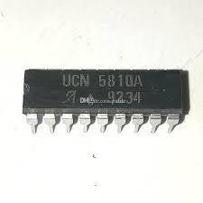 Ucn5810 Circuito Integrado