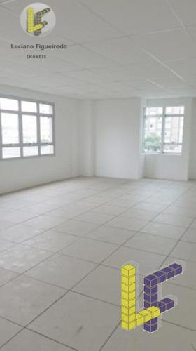Sala Comercial - Centro - Scsul - 14098