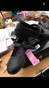 Zapatos Escolares Niña
