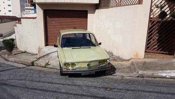 Volkswagen Brasília 80