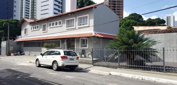 Casa Comercial - Mobiliada - A001236
