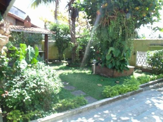 Casa Em Balneario Florida, Peruíbe/sp De 160m² 3 Quartos À Venda Por R$ 420.000,00 - Ca535010