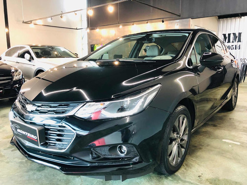 Chevrolet Cruze Ltz 2019 Impecavel!