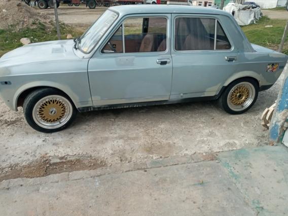 Fiat Fiat 128 Europa Europa