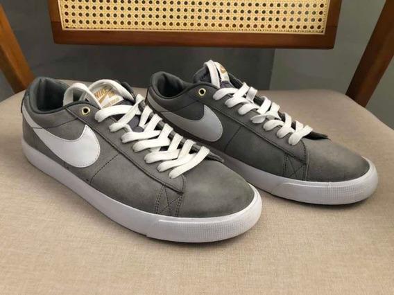 Tênis Nike Sb Grant Taylor