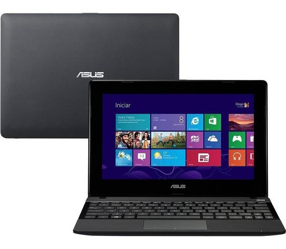Notebook Asus R103ba Amd A4-1200 2gb 320gb Win 8