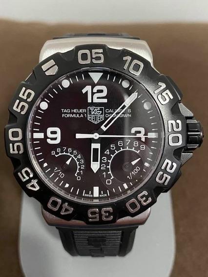 Reloj Tag Heuer Formula 1 Calibre S