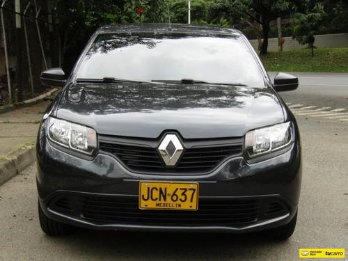 Renault Sandero Expression 1600 Cc Mt