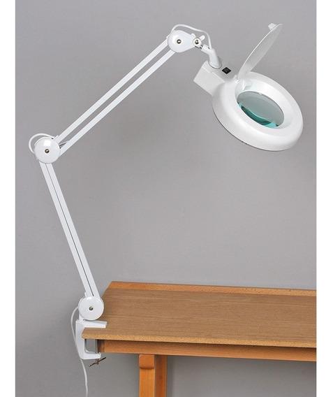 Lámpara De Aumento Fluorescente Hfm