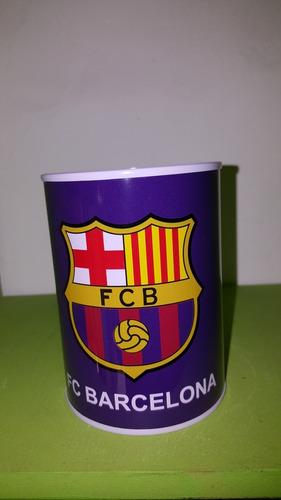 Imagen 1 de 3 de Alcancia BarcelonaSin Uso !!