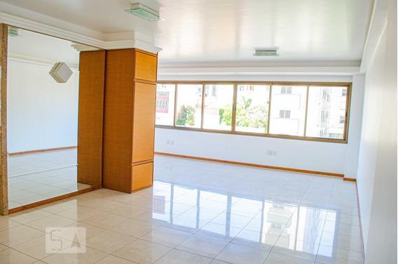 Apartamento Para Aluguel - Petrópolis, 3 Quartos, 164 - 893047277