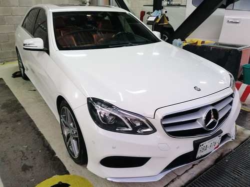 Mercedes-benz Clase E E 400