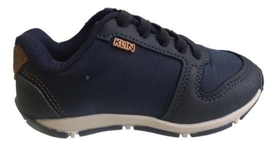 Tênis Sapato Klin Outdoor Menino Infantil 161114 Lançamento