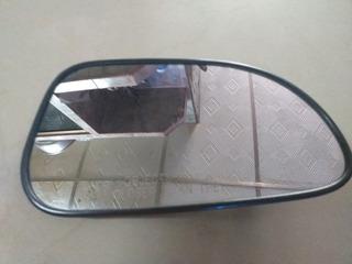 Espejo Retrovisor Luna Chevrolet Optra