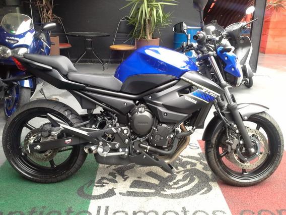 Yamaha Xj 6n 600 2019