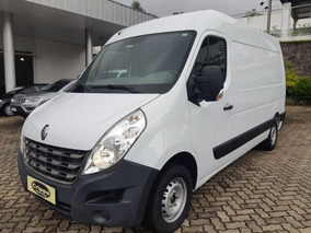 Renault Master 2.3 Grand Vitré L2h2 16v Turbo Intercooler