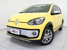 Volkswagen Up! Cross 1.0 12v Cross Up! I-motion