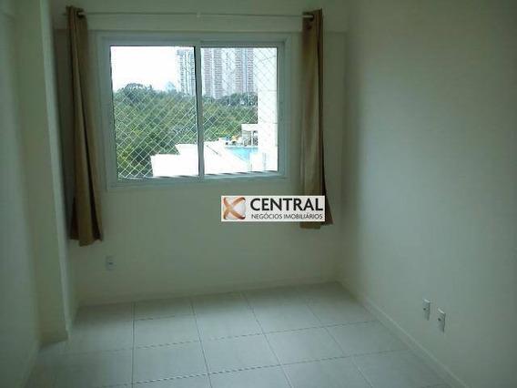 Apartamento Com 3 Dormitórios À Venda, 77 M² Por R$ 400.000 - Pituaçu - Salvador/ba - Ap2281