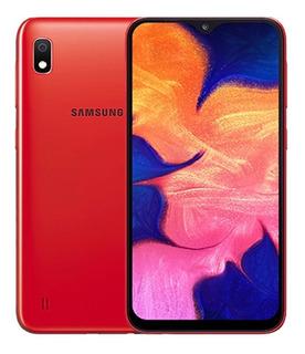 Samsung Galaxy A10 32gb 2gb Ram Dual Sim Camara 13mpx