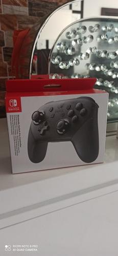 Control De Nintendo Switch Pro Original