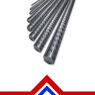 Hierro Aletado 8mm - Materiales Moreno
