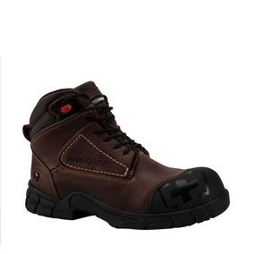 Bota Industrial Swiss Brand 0701 D169492 Casquillo Msi