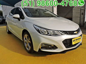 Chevrolet Cruze 1.4 Turbo Lt 16v Flex 4p Aut 2018