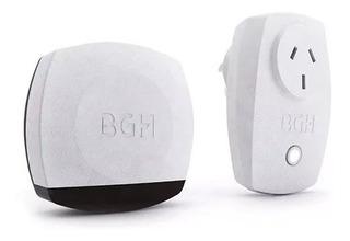 Kit Smart Bgh Control Aire Acondicionado V.1