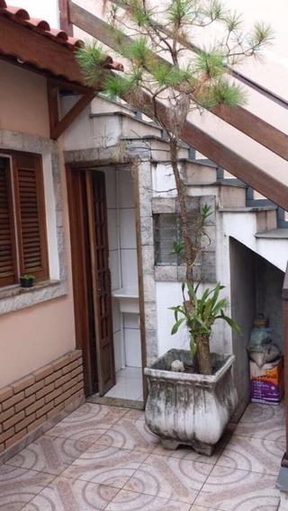 Casa Em Gopoúva, Guarulhos/sp De 150m² 3 Quartos À Venda Por R$ 580.000,00 - Ca351528