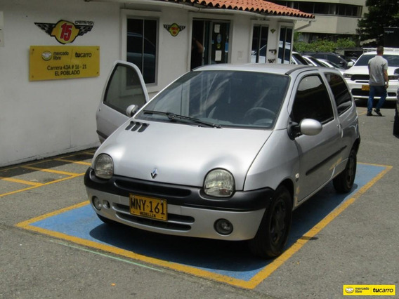 Renault Twingo Twingo Dynamique