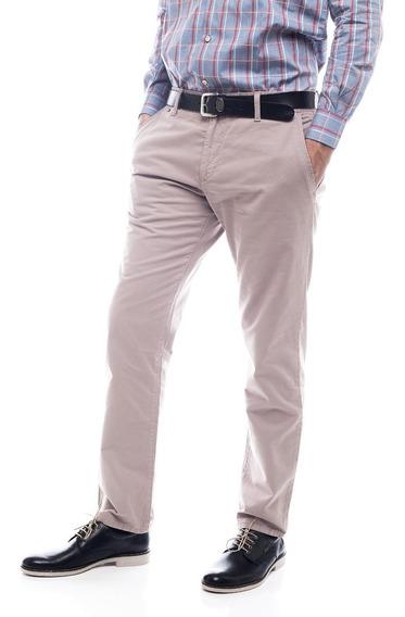 Pantalon De Vestir Pato Pampa Beige