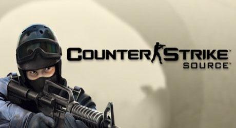 Jogo Counter Strike Source Original Pc