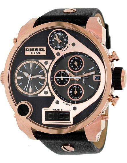 Relógio Diesel Dz7261 Original