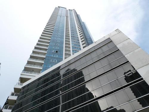 Imagen 1 de 14 de Venta De Apartamento En Riverside Costa Del Este 21-186