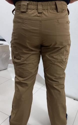 Pantalon Tactico Tipo Ranger Mercado Libre