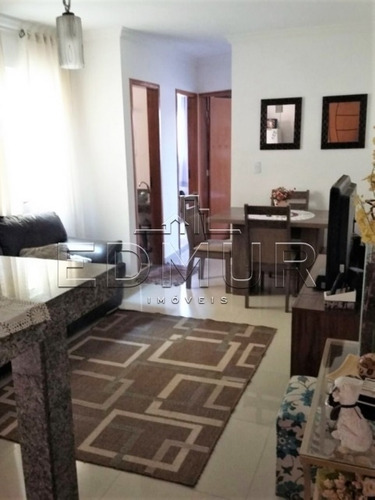 Imagem 1 de 6 de Apartamento - Jardim Das Maravilhas - Ref: 20126 - V-20126