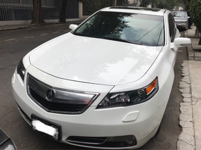 Acura Tl 3.7 R-18 4x4 At 2013