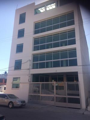 Edificio Corporativo En Renta