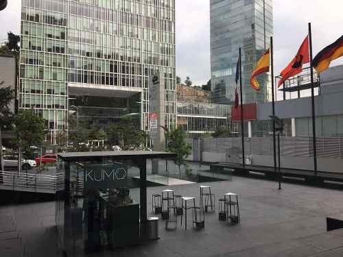 Comercial Eurocenter Juan Salvador Agraz Oficina En Renta